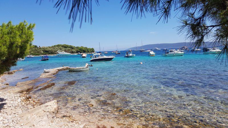 Яхтинг Хорватия